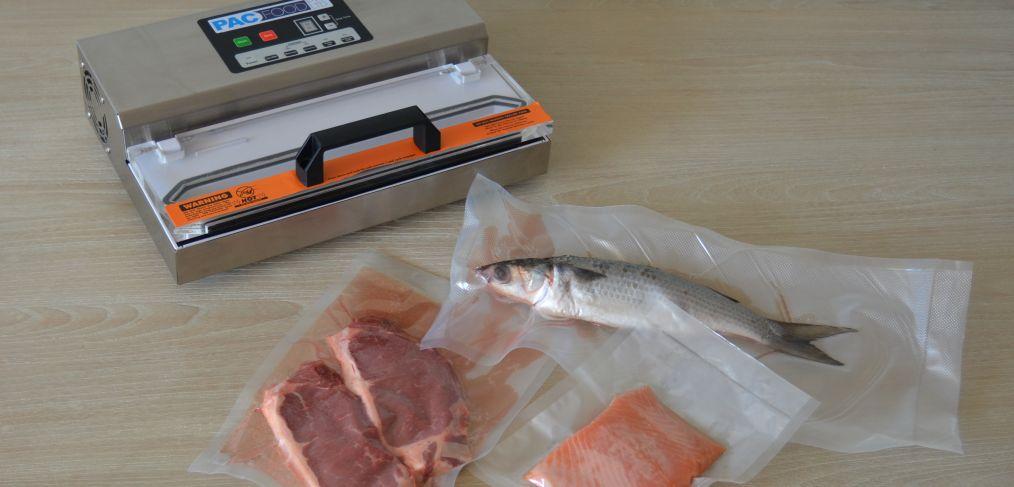 Benchtop Food Vacuum Sealers