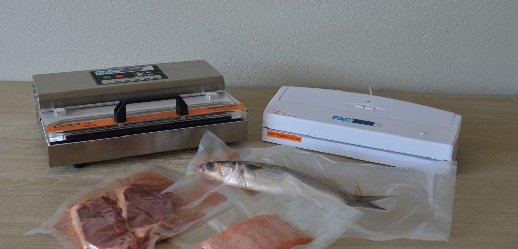 Food Prep Hacks - Commercial Kitchen Vacuum Sealing Bags