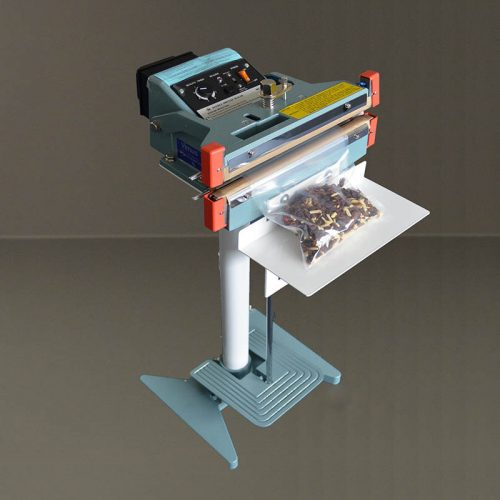 Heat Sealer Pedestal Model