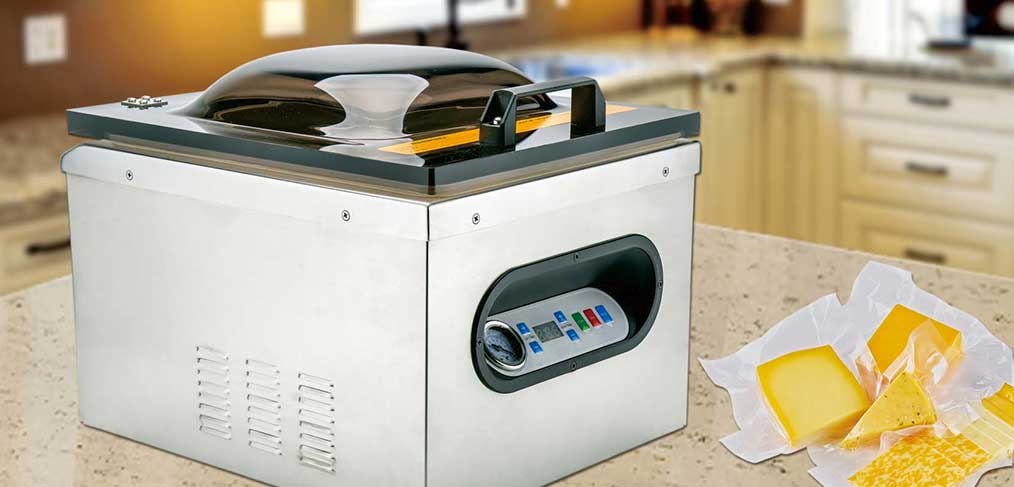What is the best commercial vacuum sealer