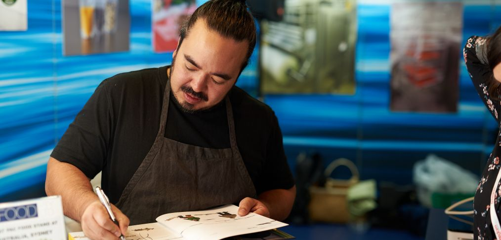 Win Adam Liaw's Destination Flavour + Pac Food Product Pack October 2019