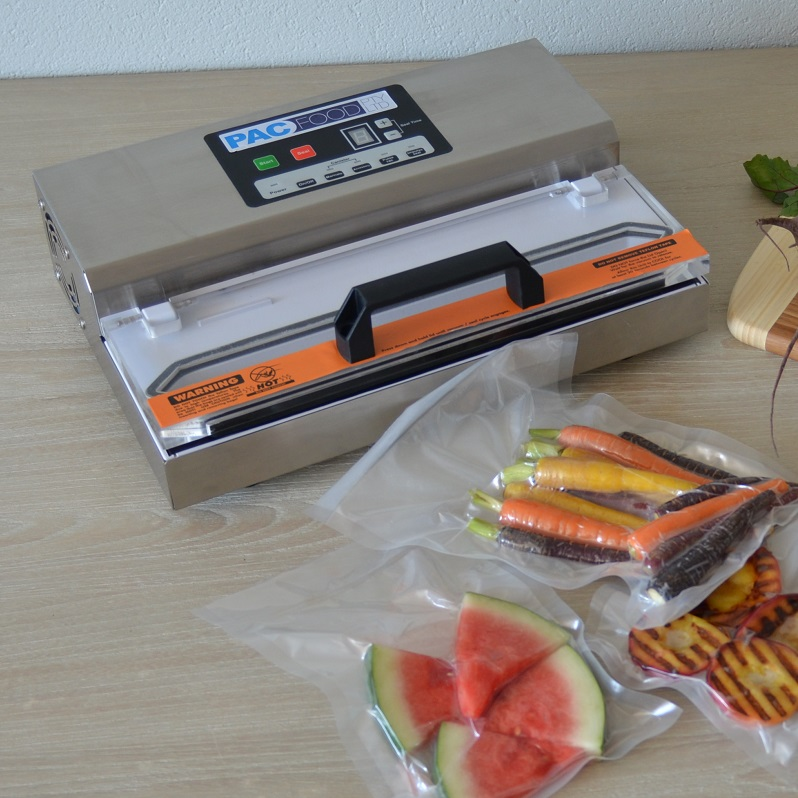 Vacuum Sealer Machines